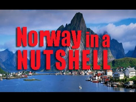 Norway in a Nutshell - Train, Ferry & Bus