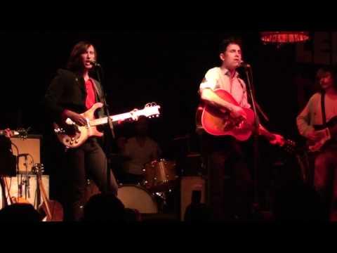 Jason Collett & Zeus - CMW 2010