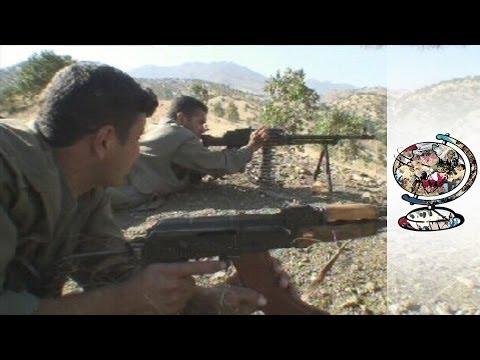 PKK Returnees: From Kurdistan to Europe and Back