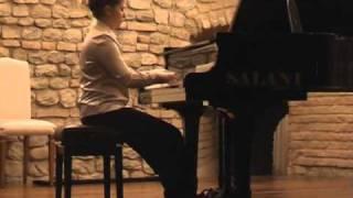 L. v. Beethoven, Les Adieux (2/3)