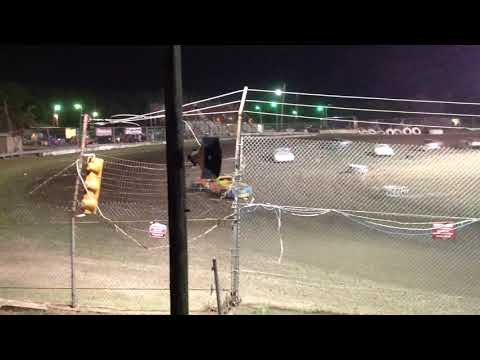 Factory Stock Heat Superbowl Speedway 9-14-19