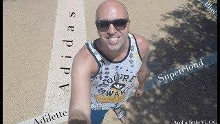8e8a1e3722a0 Adidas Adilette Supercloud Plus   VLOG - Review + On Feet - Mr Stoltz 2016