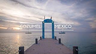 COZUMEL, MEXICO | Minute Diary 05