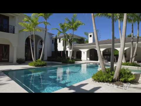 For Sale In Pinecrest By Kurz Real Estate - 8901 SW 63rd Court
