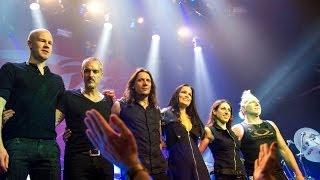 TARJA TURUNEN FULL CONCERT @ DE MELKWEG, AMSTERDAM, NL 2014-02-13