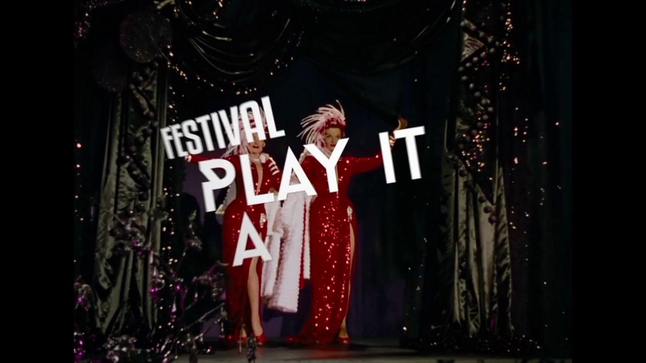 """Coup de coeur ciné : festival """"Play it again"""""""