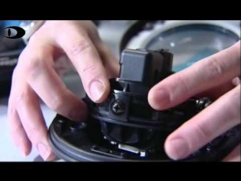Dallmeier Fertigung - Professionelle Videosicherheitstechnik