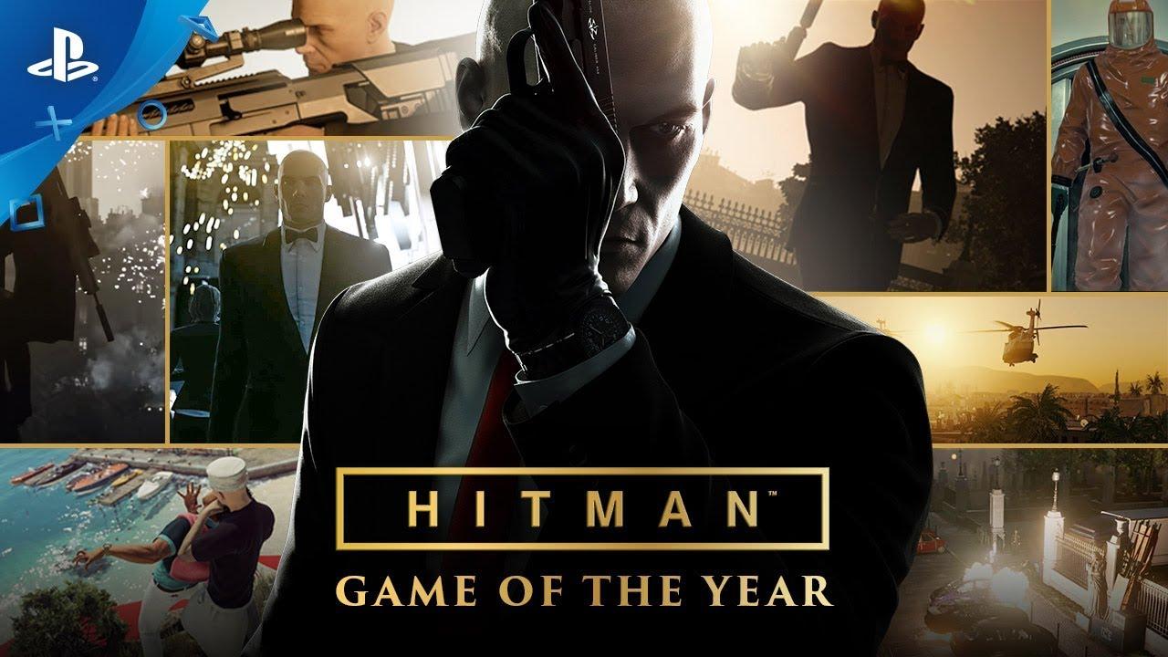 hitman game of the year edition ile ilgili görsel sonucu