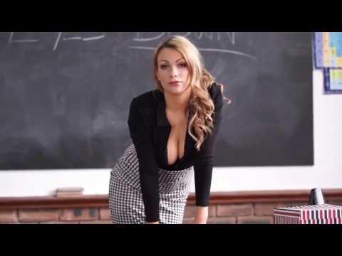 горячие порно училки