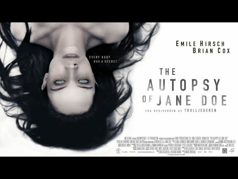 The Autopsy Of Jane Doe (2016) Movie Review In Tamil