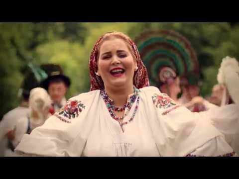 Maria Claudia Vartolomei - Badea din alt sat