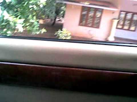 Chevrolet MAGNUM OPTRA car 2011