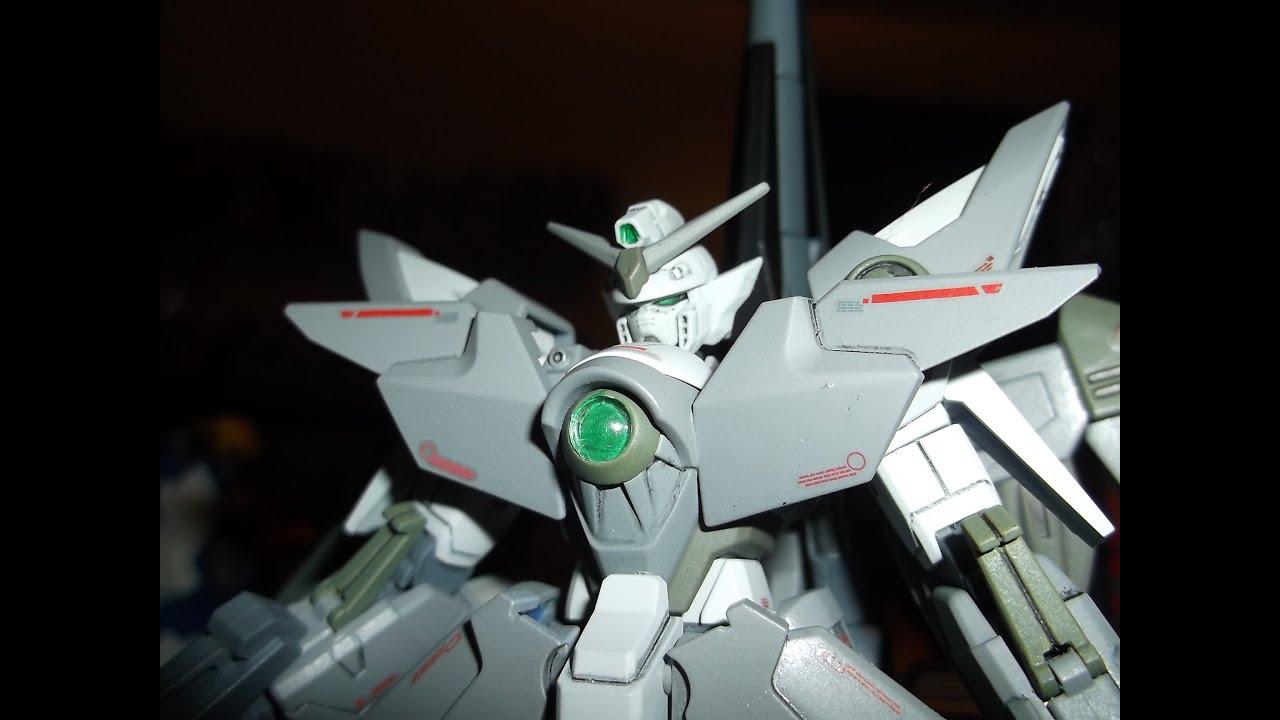 Download Prime92 Customs: 1/144 HG Full Armor Wing Gundam
