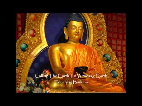 Buddha different poses and meaning