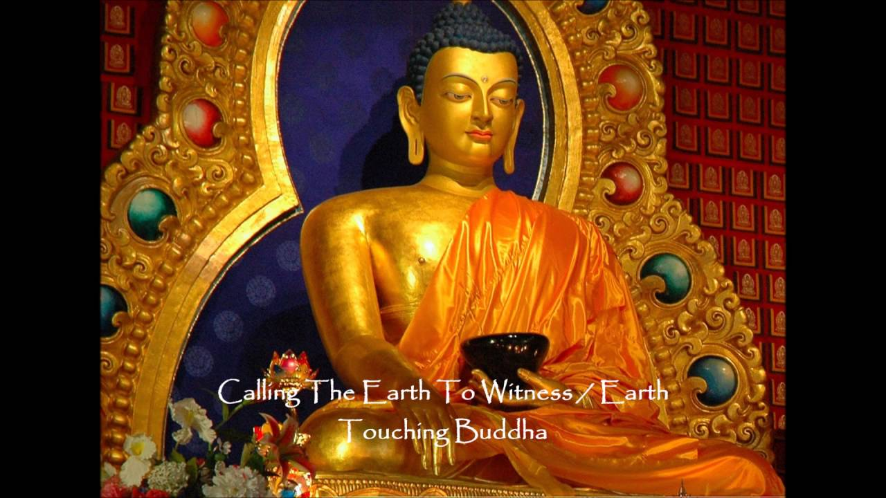 Buddha different poses and meaning youtube biocorpaavc Choice Image