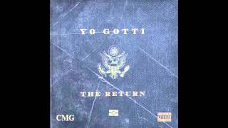 Boyz N Da Hood w/ Lyrics - Yo Gotti - The Return Mixtape (Official/2015/CMG/CDQ)