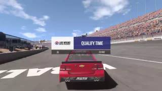 Nascar heat revolution career mode