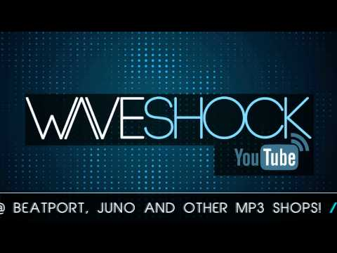 Shiver- On & On (Waveshock Techy Dub) FREE DOWNLOAD !
