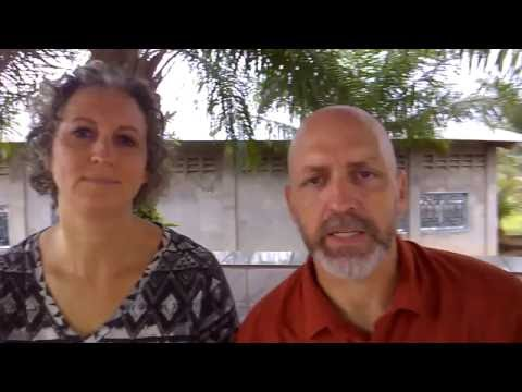 Mike & Erin Pettengill - 6 Month Update From Equatorial Guinea