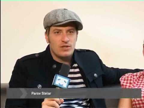 Parov Stelar, Lilja Bloom und Yola B. auf gotv/Interview