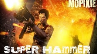Online Action Games Super Hammer