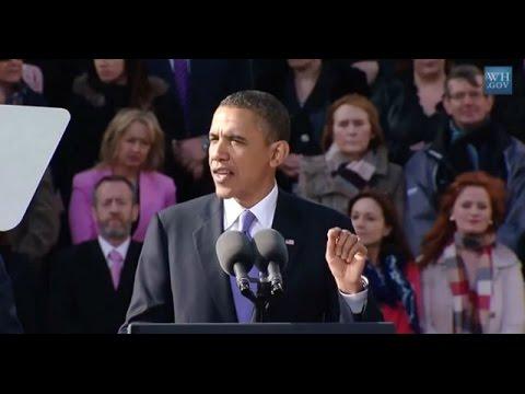 President Obama economy speech in Columbia, SC