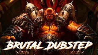 BRUTAL DUBSTEP MIX 2019 - Sickest Dubstep Drops