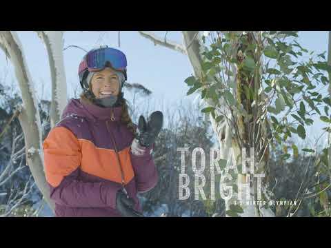 Meet The Crew | Thredbo's 2021 Snow Ambassadors