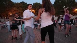 Хастл в Казани. Обучение танцам.