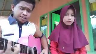 DENGER LAGU INI LANGSUNG BAPER !!! WAWAN D'COZT FEAT TASYA - MENJAGA JODOH ORANG (Official Video)