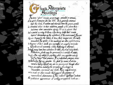 FREE Charmed Book Of Shadows Replica Pages!