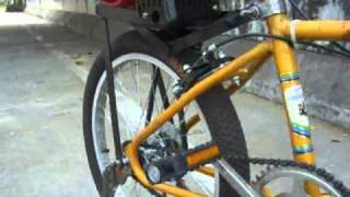 Repeat youtube video จักรยานBMXติดเครื่อง