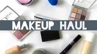 $1000+ SEPHORA MAKEUP HAUL | I Spent A Lot Of Money On Makeup!!
