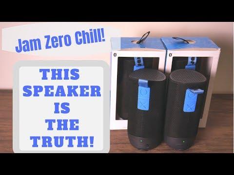 The Best Budget Bluetooth Speaker I've Tried! Jam Zero Chill!