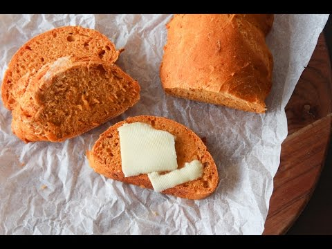 How To Make Sun-dried Tomato Bread - By One Kitchen Episode 519
