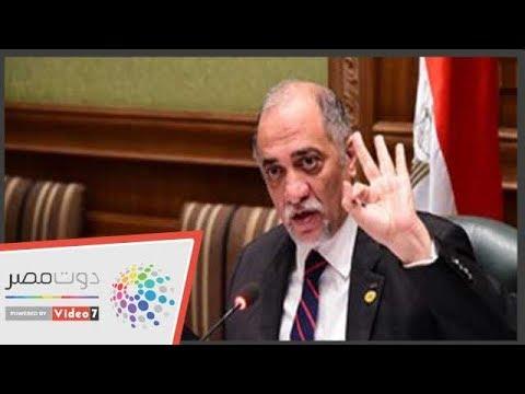 -التنورة- تزين مؤتمر الطرق الصوفية لتأيد التعديلات الدستورية