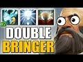 Chakra Magic + Tidebringer [Double Splash Combo] 6 sec Cooldown Reduction | Dota 2 Ability Draft