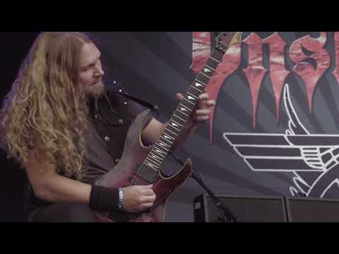 ONSLAUGHT - The Sound of Violence - Bloodstock 2018