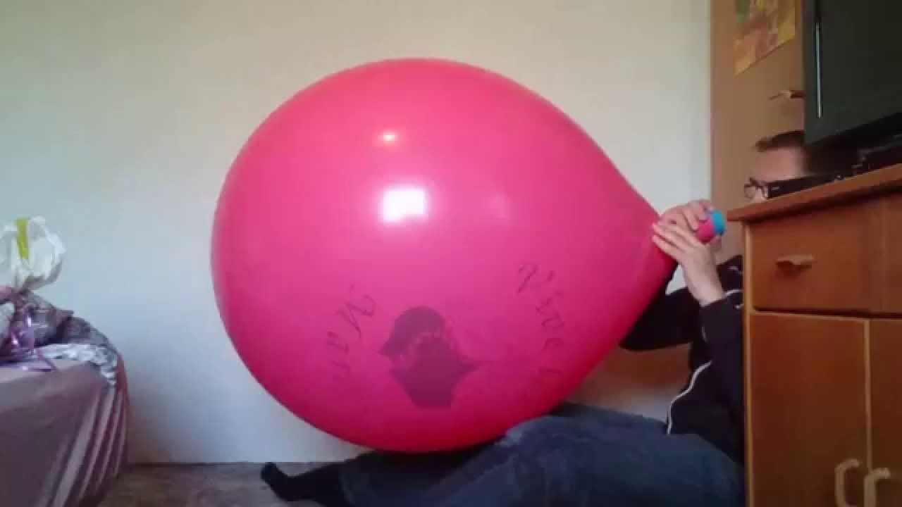 Balloon B2P