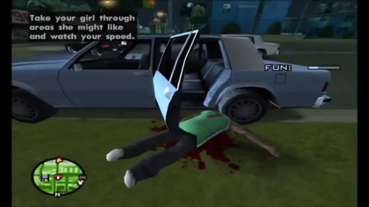 Gta Sa - Hot Coffee Mod  Anal And Oral Sex  18 Only -5365