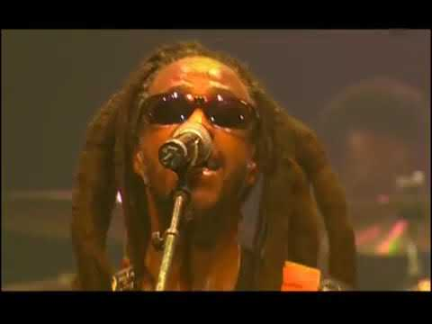 Steel Pulse - Wild Goose Chase Live