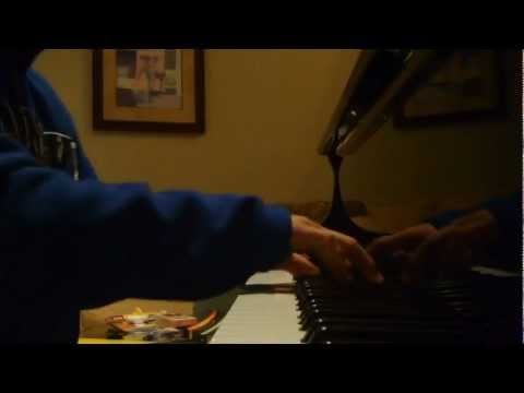 Ryan Leslie - Ups & Downs Piano Cover