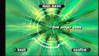 Classic Game Gems: N2O: Nitrous Oxide Pre-Release Demo