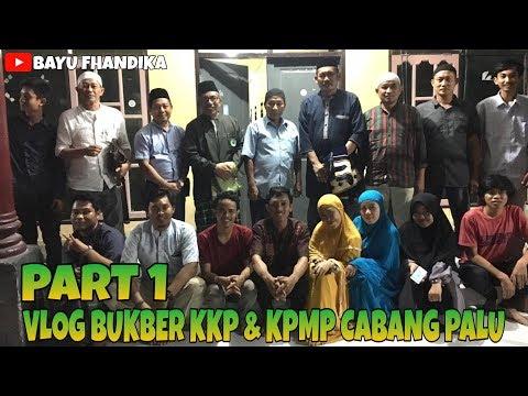 Vlog Part 1 Serunya Bukber KKP & KPMP Cabang Palu