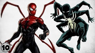 Top 10 Strongest Alternate Versions Of Spider-Man - Part 2