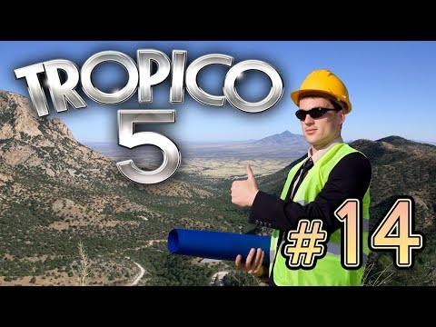 The Big Day (Sandbox Part 14 - Tropico 5) |