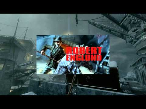 Call of Duty Black Ops Zombies - Frasi di Robert Englund Call Of The Dead