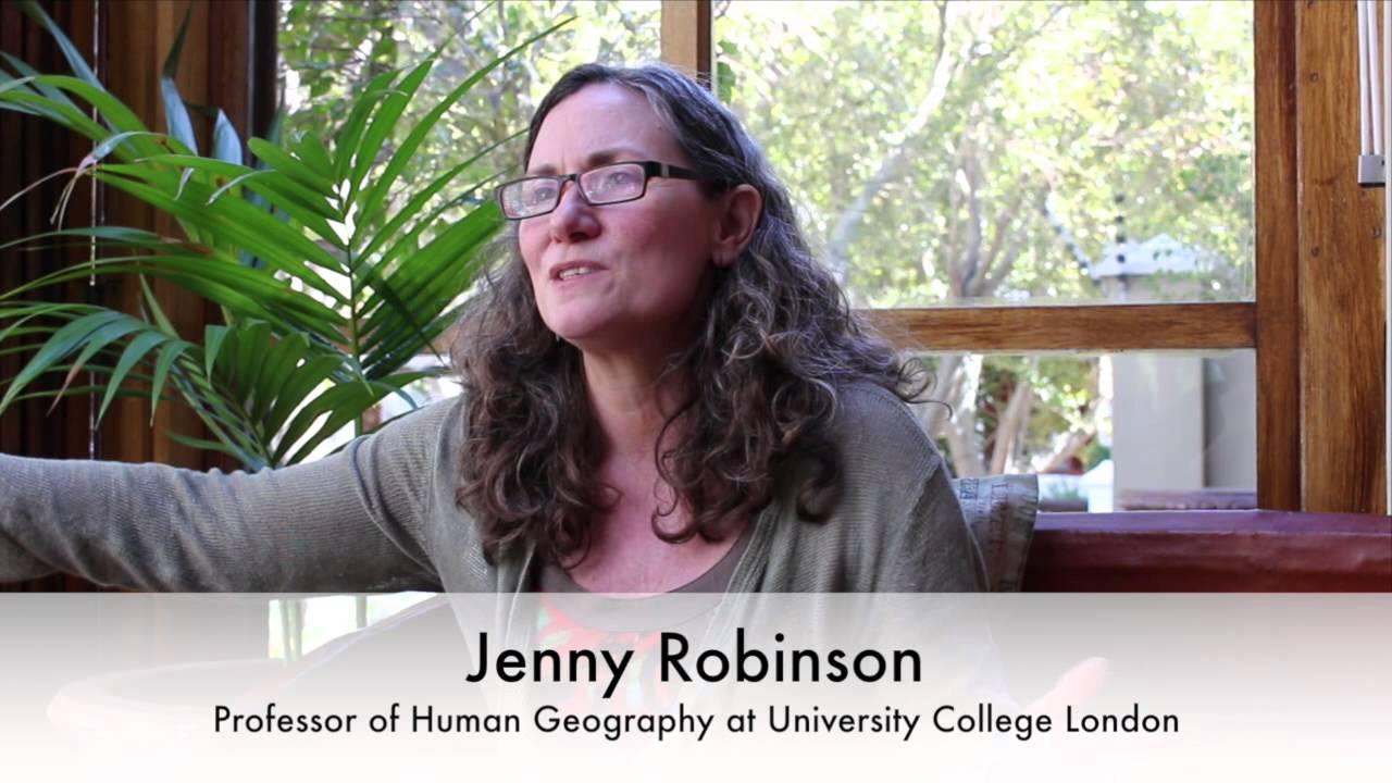 jenny robinson artist