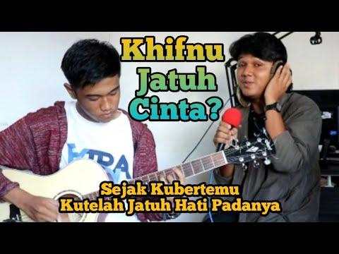 Cinta - Vina Panduwinata (Cover Khifnu)