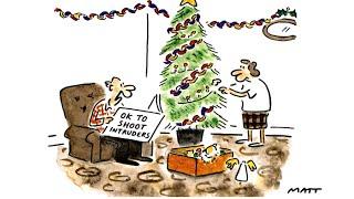 Funny Christmas Cards 2014 - Comedy Card Company